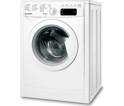 Ecotime IWDD 75145 UK N Washer Dryer - White
