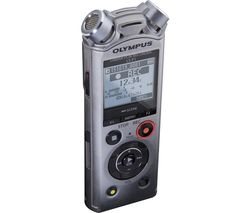 LS-P1 Digital Voice Recorder