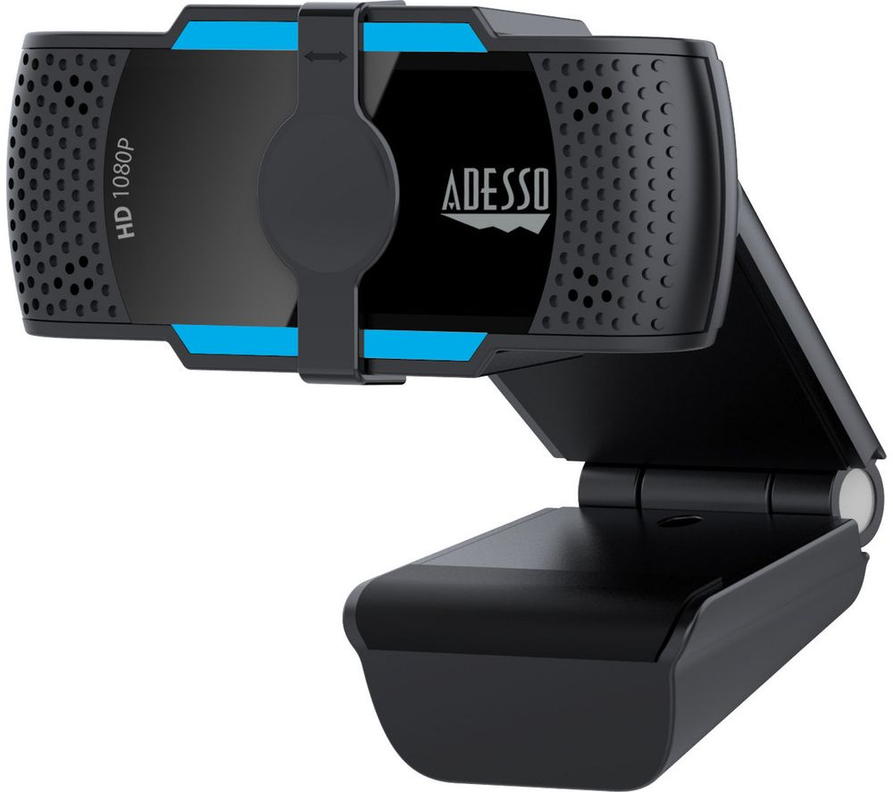 ADESSO CyberTrack H5 Full HD Webcam