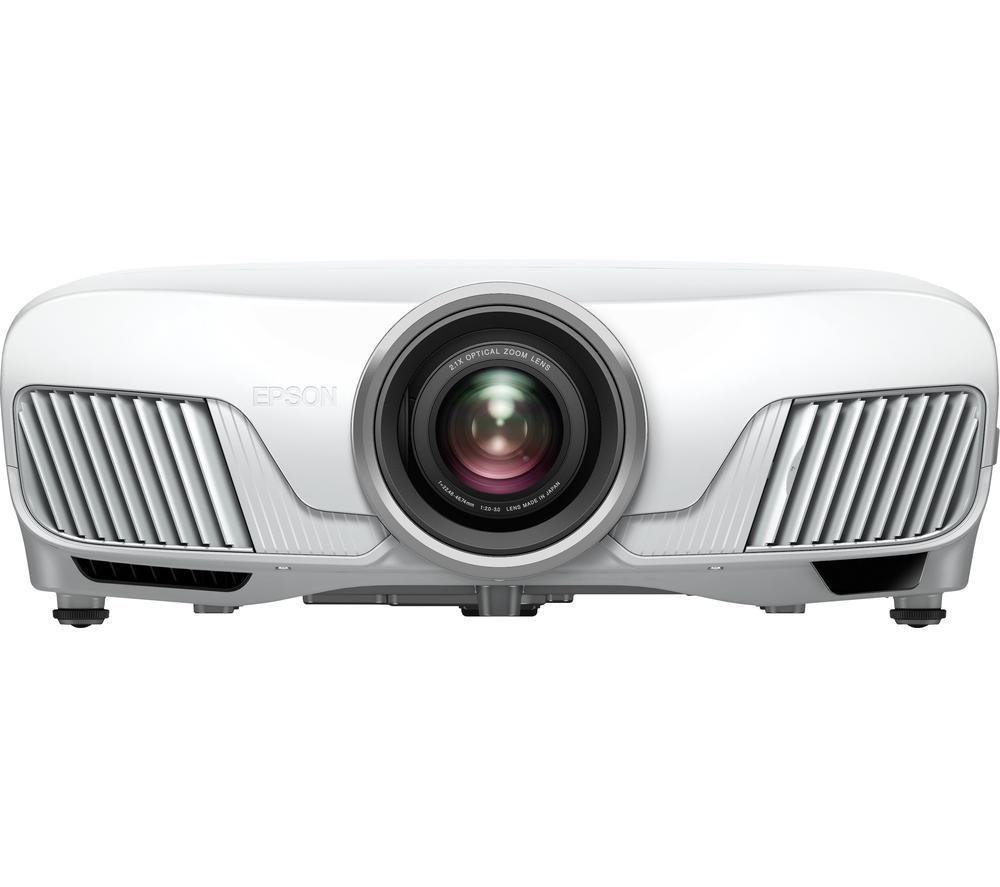 EPSON EH-TW7400 4K Ultra HD Home Cinema Projector