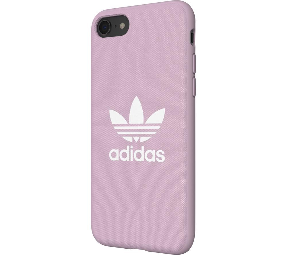 ADIDAS iPhone 7 / 8 / SE (2nd gen) Case - Pink Canvas