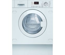 V6320X2GB Integrated Washer Dryer