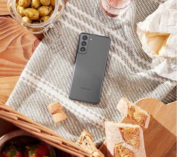 Samsung Galaxy S21 - 128 GB, Phantom Grey 7
