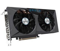 GeForce RTX 3060 12 GB EAGLE Graphics Card