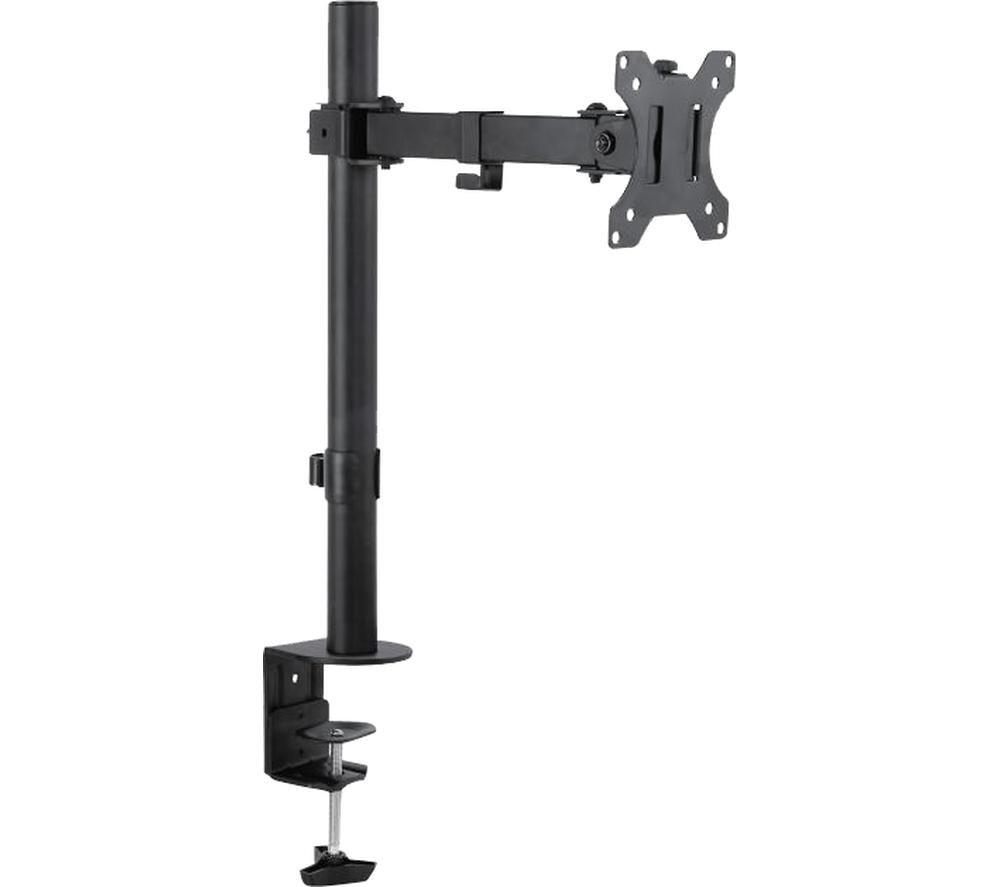 """SBOX LCD-351/1 Tilt & Swivel 13 - 32"""" TV & Monitor Bracket"""