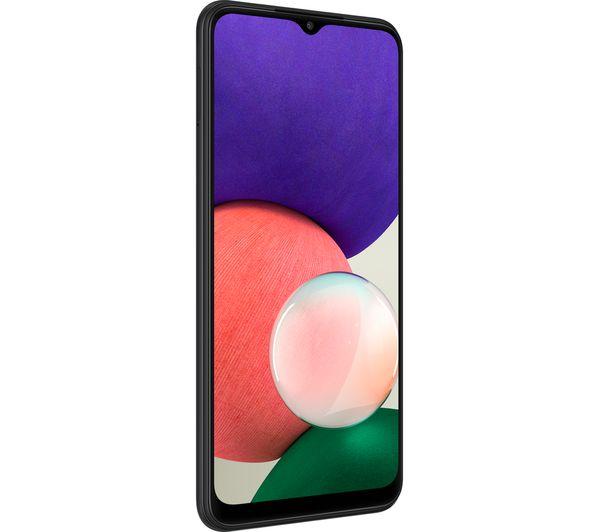 Samsung Galaxy A22 5G – 64 GB, Grey 3