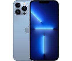 iPhone 13 Pro Max - 128 GB, Sierra Blue