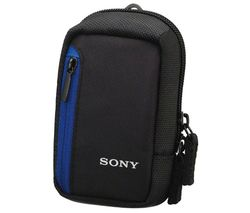 SONY LCS-CS2 Camera Case - Black