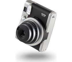 INSTAX Mini 90 Instant Camera - Black