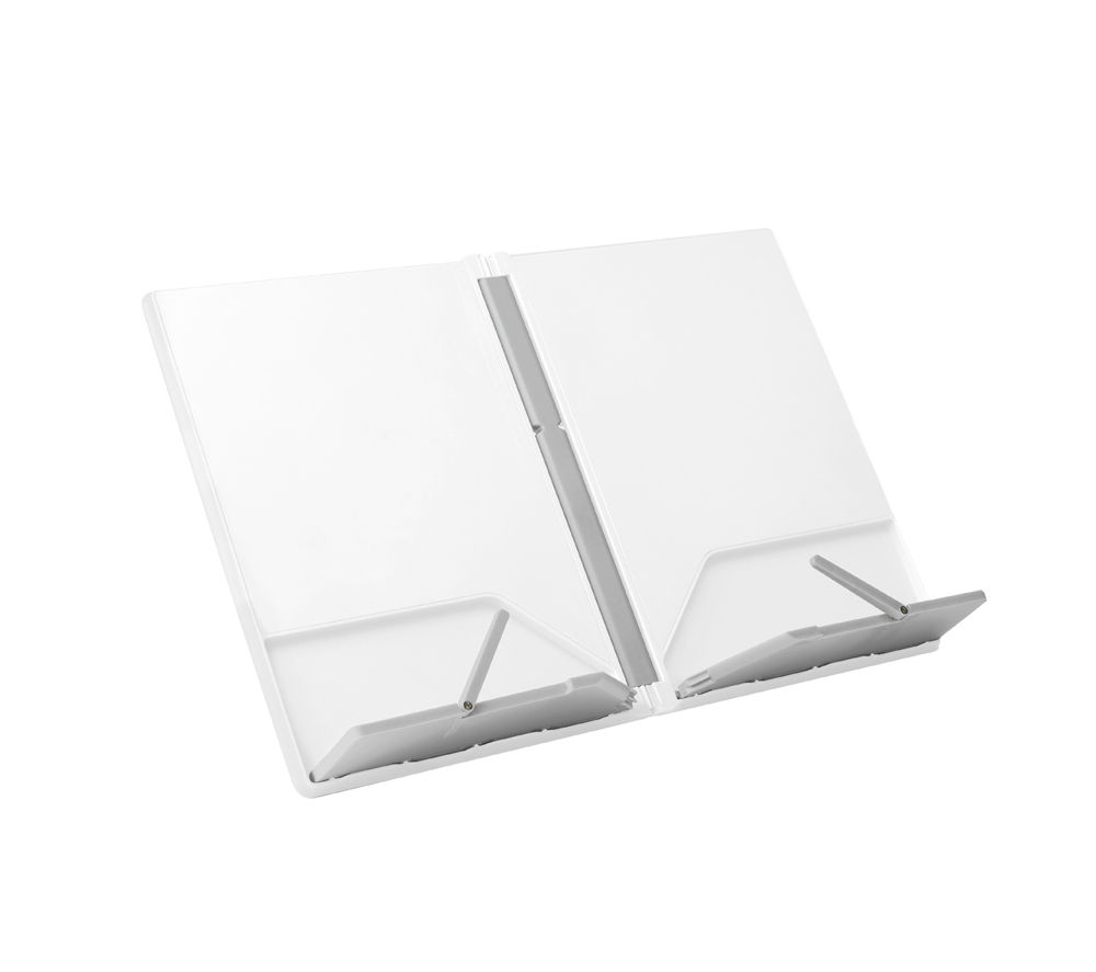 JOSEPH JOSEPH Cookbook Stand - White & Grey