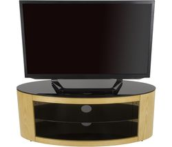 AVF Buckingham 1100 mm TV Stand - Oak