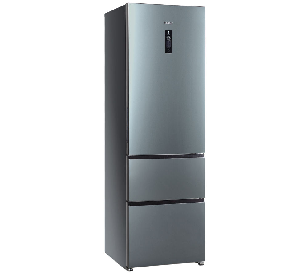 Compare retail prices of Haier A2FE635CFJ Fridge Freezer to get the best deal online