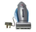 HOOVER Jovis SJ4000DB4 Handheld Vacuum Cleaner - Blue & Silver