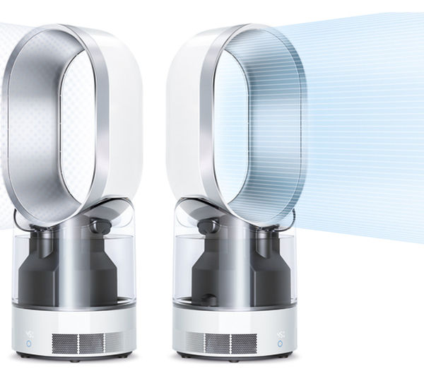 buy dyson air multiplier am10 portable humidifier free delivery currys. Black Bedroom Furniture Sets. Home Design Ideas