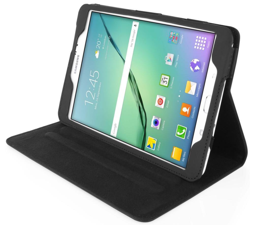 "LOGIK Samsung Galaxy Tab S2 8"" Starter Kit - Black"