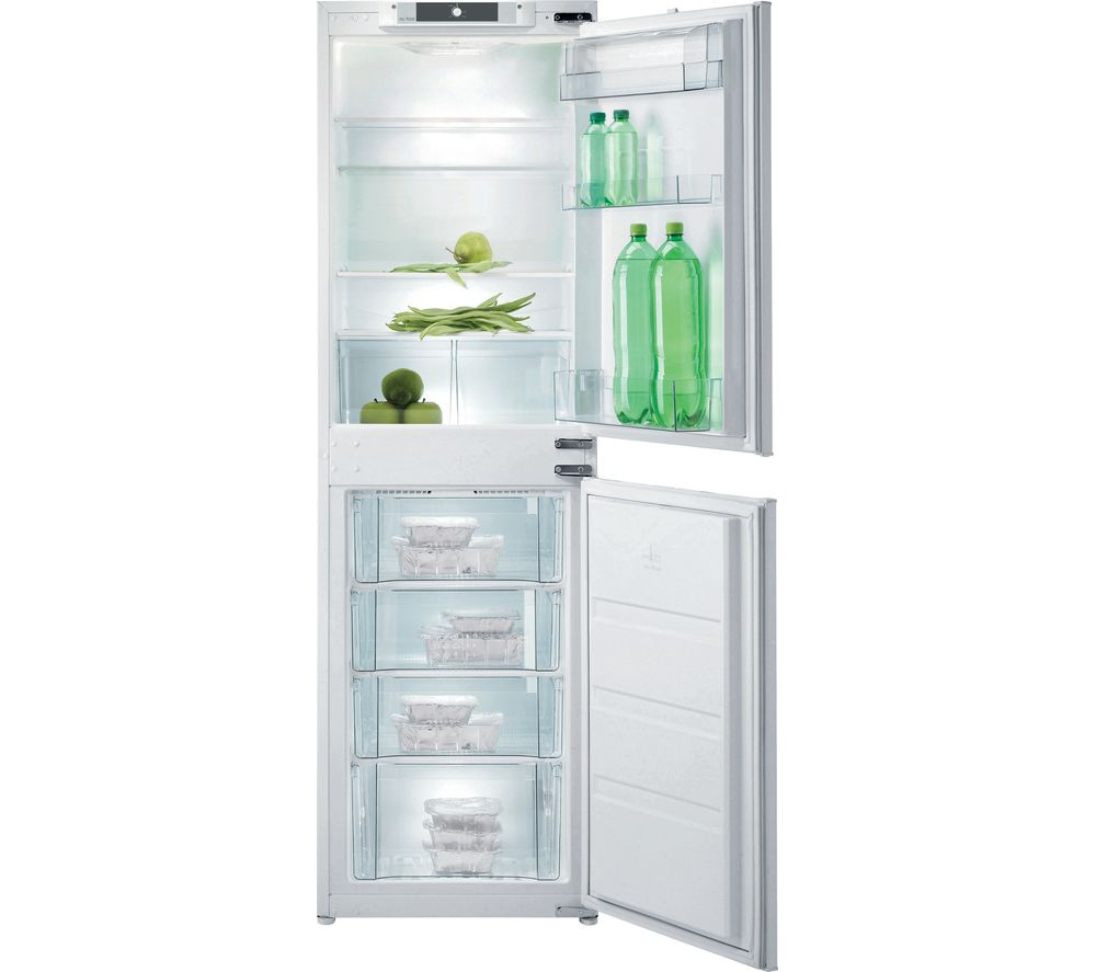 Compare retail prices of Gorenje NRCI4181CW Integrated Fridge Freezer to get the best deal online
