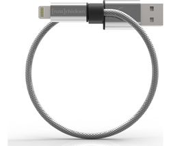 FUSE CHICKEN Armour Loop USB to 8-pin Lightning Cable
