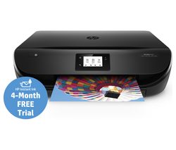 HP Envy 4527 All-in-One Wireless Inkjet Printer