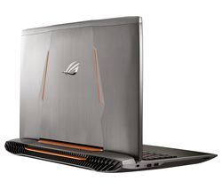 ASUS Republic of Gamers G752VM 17.3