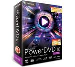 CYBERLINK PowerDVD 16 Ultra