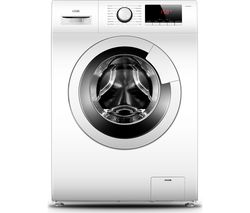 LOGIK L914WM17 9 kg 1400 Spin Washing Machine - White