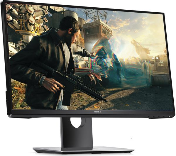 dell gaming monitor s2417dg drivers