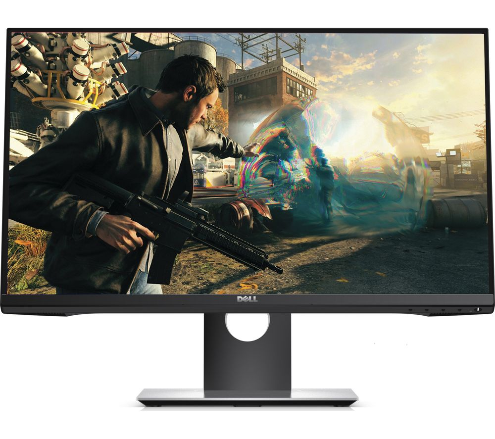 "DELL S2417DG Quad HD 24"" LED Monitor"