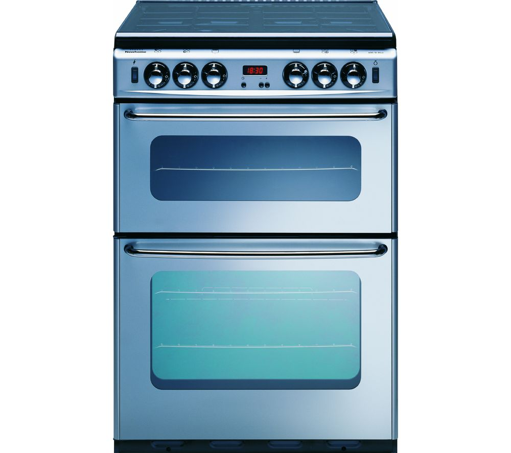 Compare prices for New World 600TSIDOM Gas Cooker