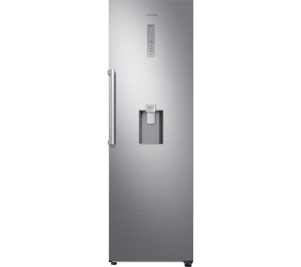 SAMSUNG RR39M73407F/EU Tall Fridge - Refined Steel
