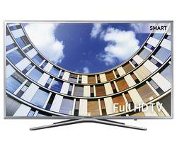 "SAMSUNG UE49M5600AK 49"" Smart LED TV"