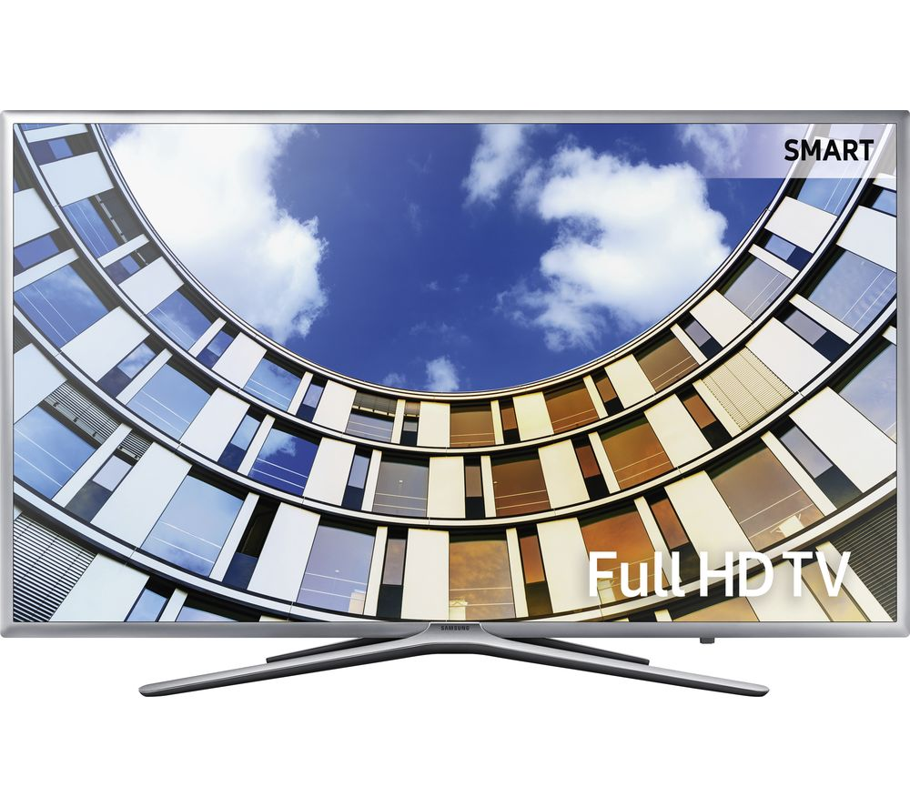 "SAMSUNG UE49M5600AK 49"" Smart LED TV"