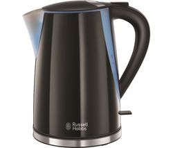 RUSSELL HOBBS Mode Illuminated 21400 Jug Kettle - Black