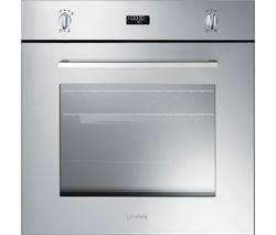SMEG SF485X Electric Oven - Stainless Steel