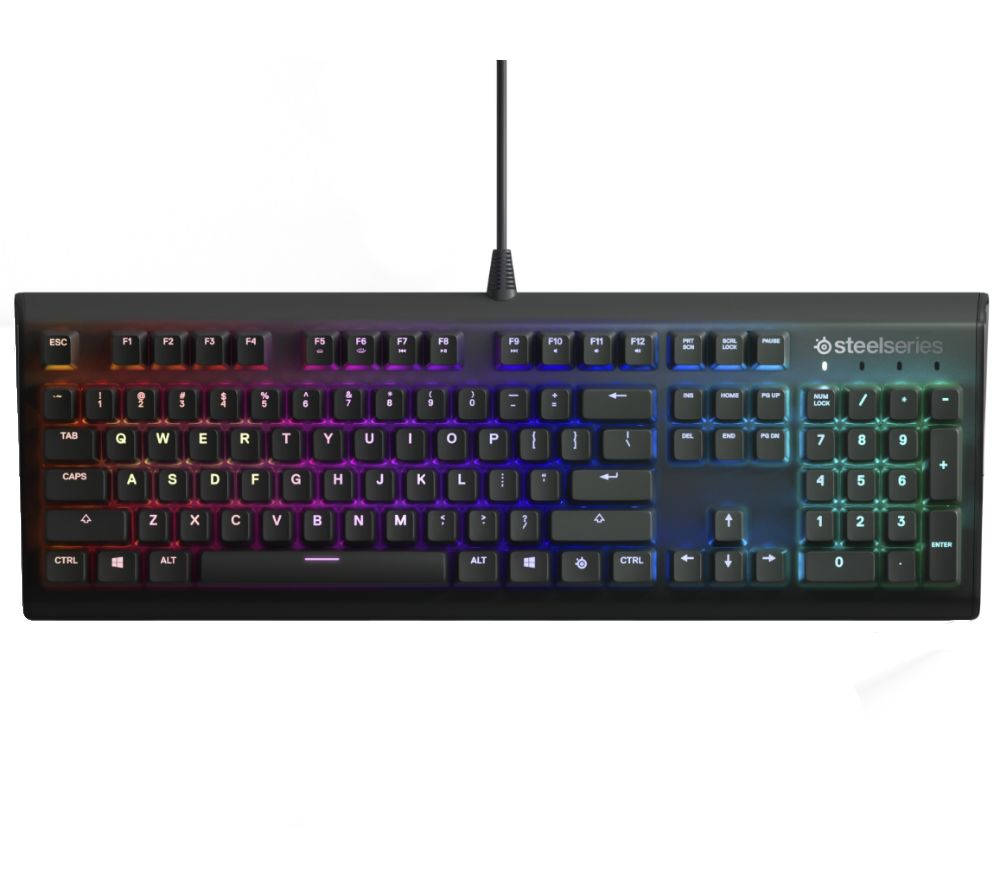 STEELSERIES Apex M750 Mechanical Gaming Keyboard