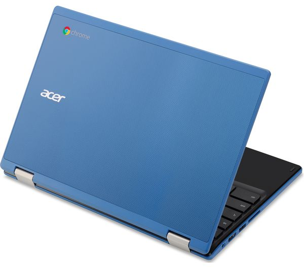 how to connect acer chromebook to tv