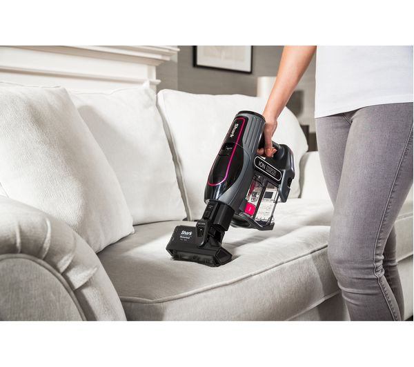 Buy Shark If200ukt True Pet Cordless Vacuum Cleaner With