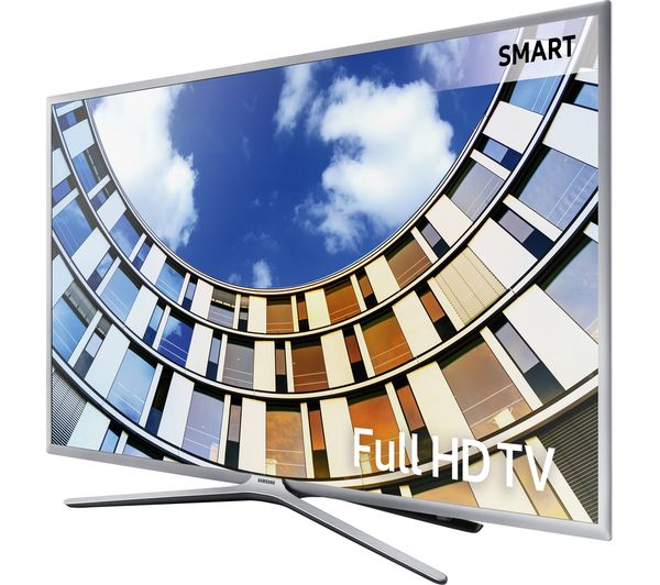 Buy Samsung Ue32m5620 32 Quot Smart Led Tv Free Delivery