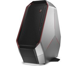 ALIENWARE Area-51 R3 Gaming PC - Silver