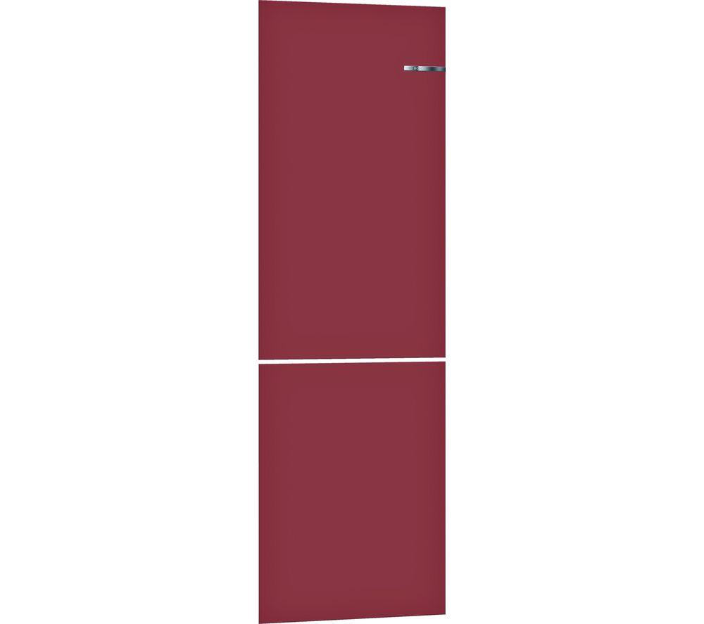BOSCH Vario Style KSZ1AVE00 Doors - Raspberry