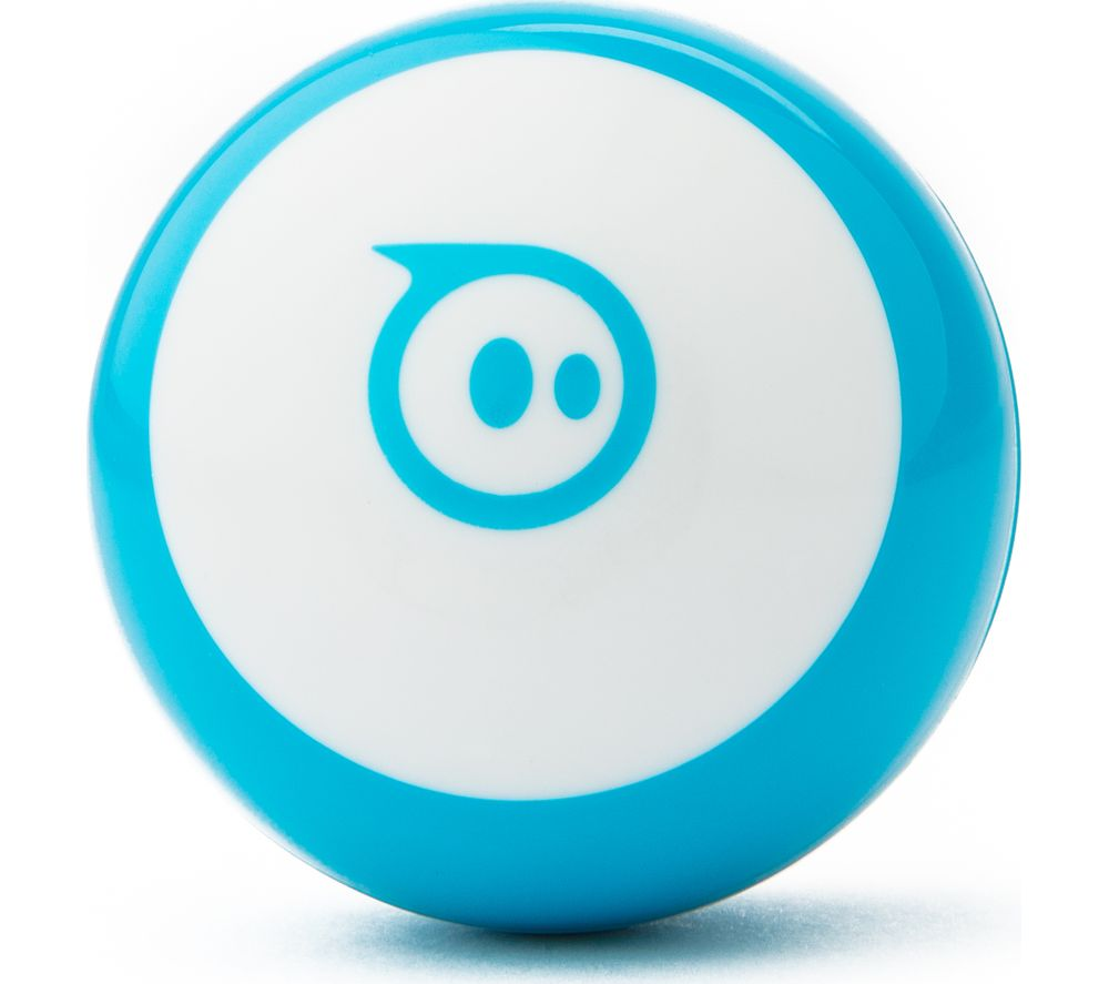 Buy SPHERO Mini - Blue + Active Heating with Professional ...