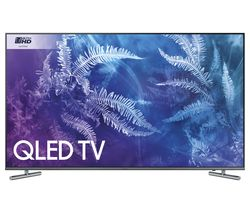 "SAMSUNG QE55Q6FAMT 55"" Smart 4K Ultra HD HDR QLED TV"