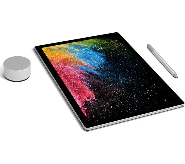MICROSOFT Surface Book 2 13 5