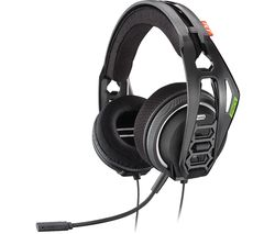 PLANTRONICS RIG 400HX Dolby Atmos Gaming Headset