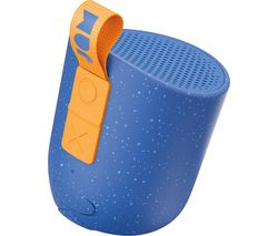 JAM Chill Out HX-P202BL Portable Bluetooth Speaker - Blue