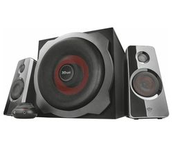 TRUST Tytan GXT 38 2.1 PC Speakers