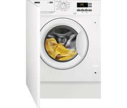 Z714W43BI Integrated 7 kg 1400 Spin Washing Machine