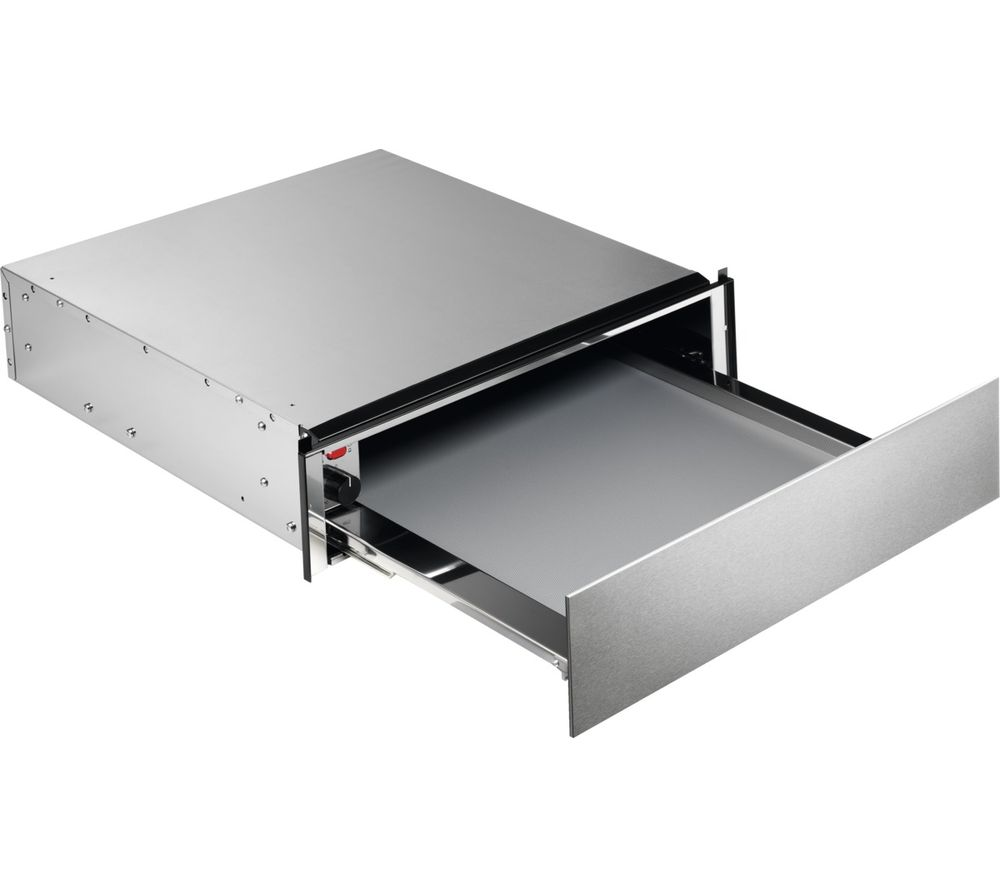 AEG KDE911422M Warming Drawer - Stainless Steel