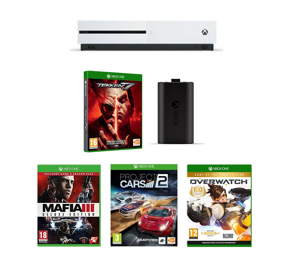Best Xbox One Deals: Battlefield V Bundle for just £199 99