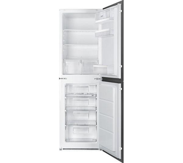 john lewis integrated fridge freezer manual