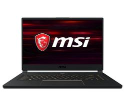 "MSI Stealth GS65 15.6"" Intel® Core™ i7 RTX 2060 Gaming Laptop - 512 GB SSD"